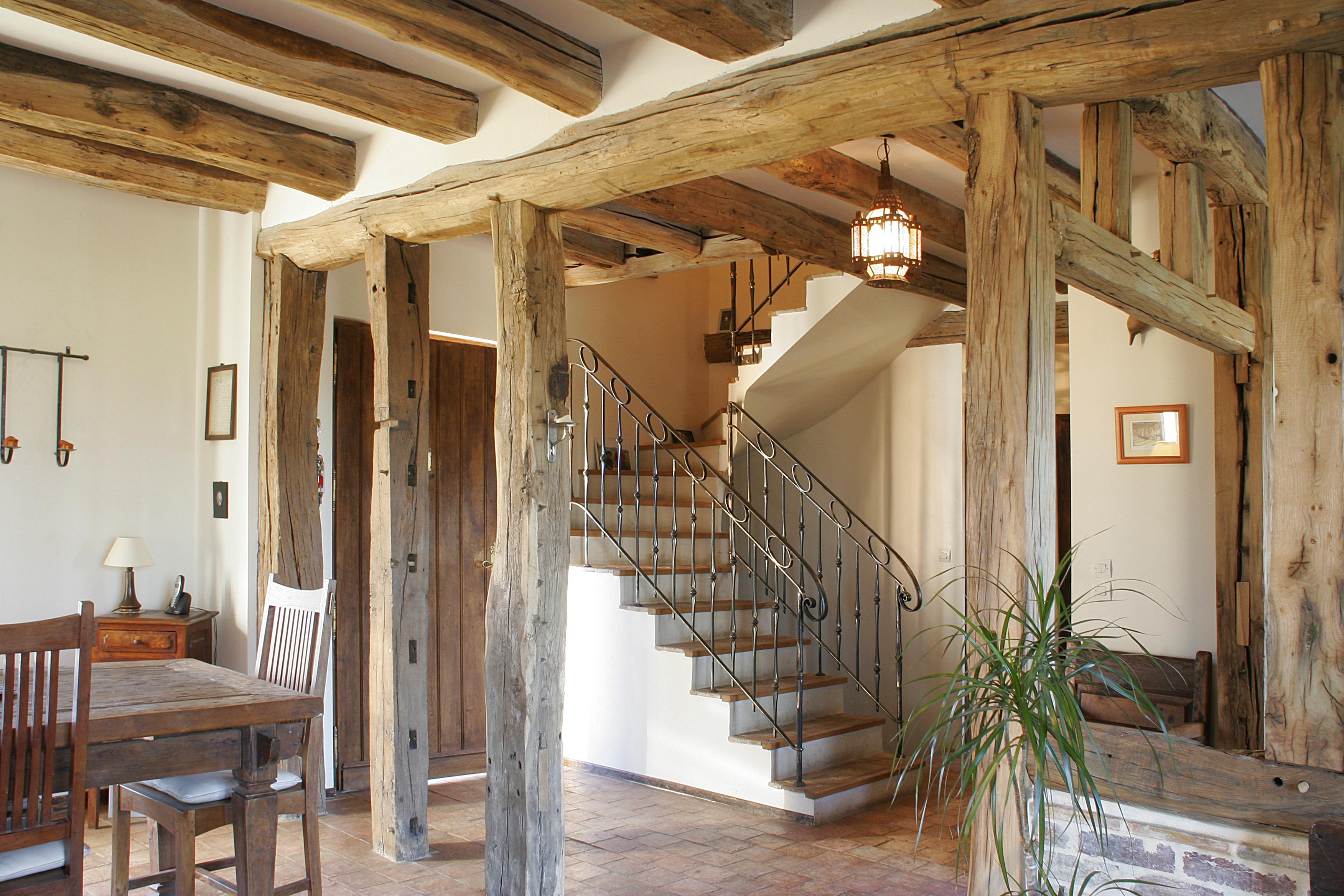 Construire maison style ancien vv17 jornalagora for Top constructeur maison
